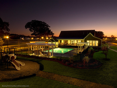 Sajo Farm Pool and Clubhouse