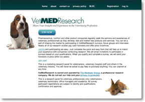 VetMedResearch.com